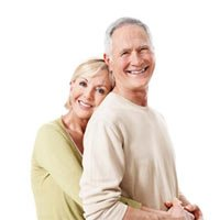 Dating im Alter
