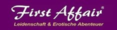 Logo FirstAffair