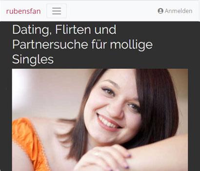Rubensfan Webseite
