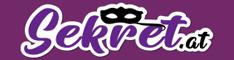 Das Logo von Sekret.at